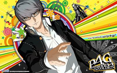 جميع حلقات انمي Persona 4 مترجم عدة روابط