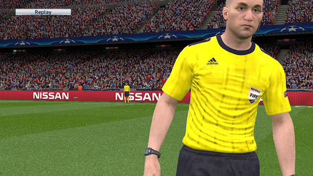 PES 2017 Next Season Patch 2019 V5 0 Quick Fix - Micano4u