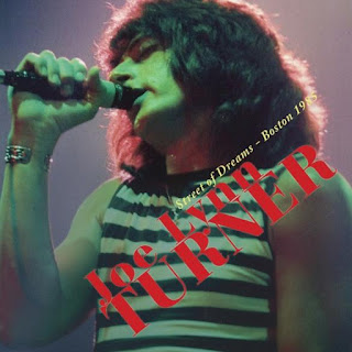 Joe Lynn Turner's Street of Dreams