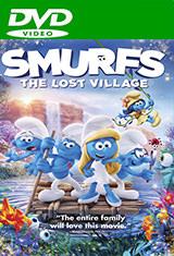 Los Pitufos en la aldea perdida (2017) DVDRip Latino AC3 5.1