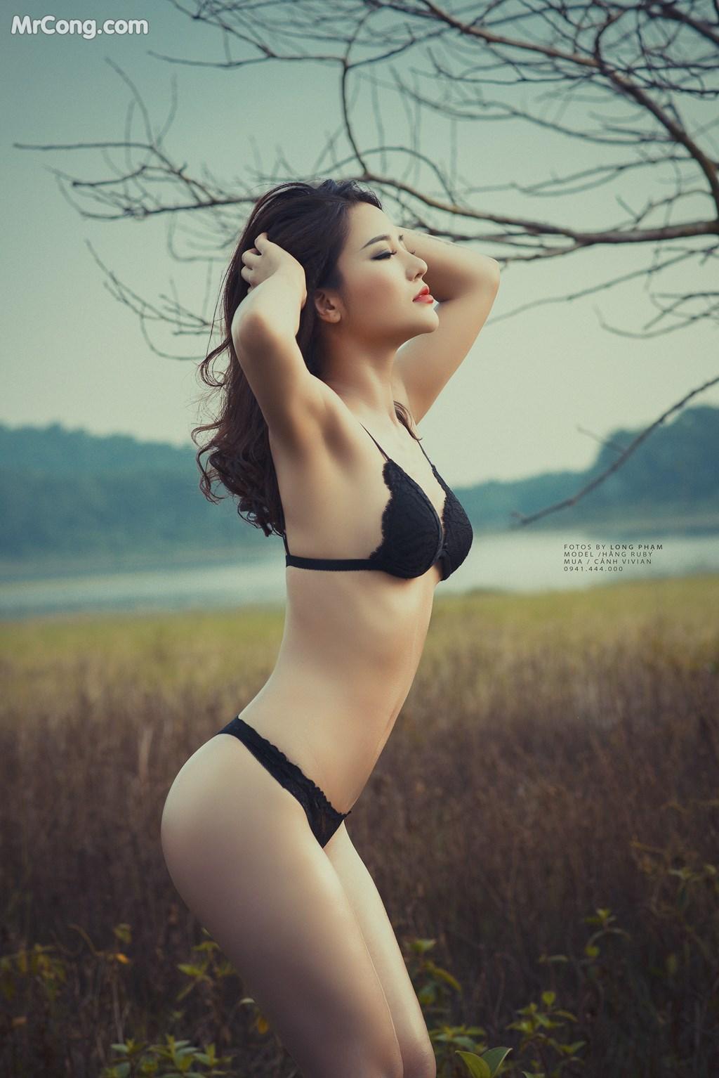 Image Girl-xinh-Viet-Nam-by-Long-Pham-P1-MrCong.com-014 in post Gái Việt xinh đẹp và nóng bỏng qua góc chụp của Long Phạm - Phần 1 (405 ảnh)