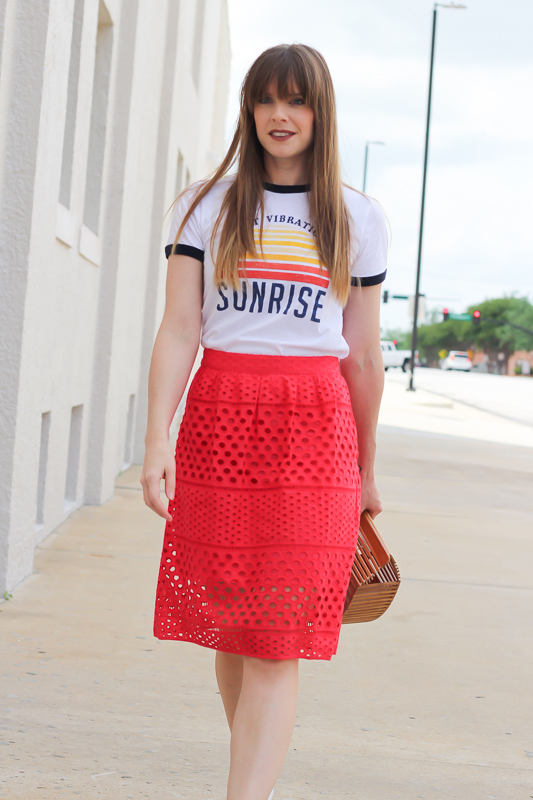 Cute Summer Outfits- Skirts