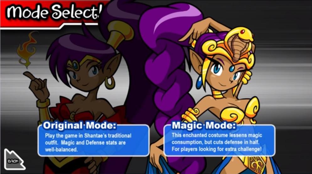Planned All Along Shantae Riskys Revenge Part 2