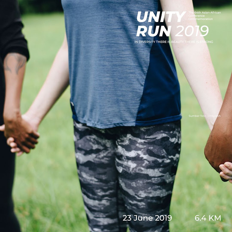 Unity Run • 23 Juni 2019