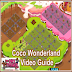 Farmville Coco Wonderland – A Video Guide