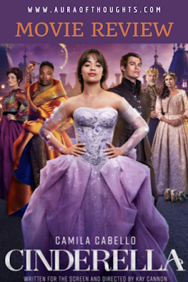 cinderella musical review - auraofthoughts