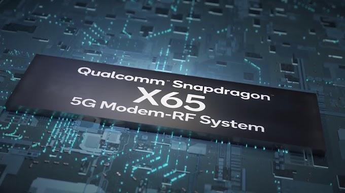 Qualcomm anuncia su nueva generación de modem 5G