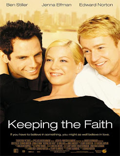 Keeping the Faith (Más que amigos) (2000) [Latino]