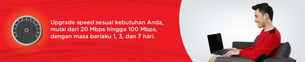 Mengatasi FUP Internet IndiHome dengan Speed On Demand (SoD)