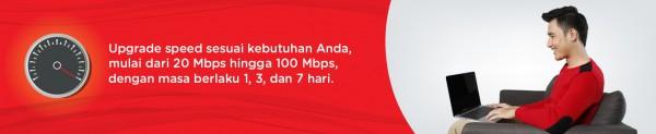 Mengatasi FUP Internet IndiHome dengan Speed On Demand (SoD)