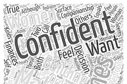 Building Your Confidence in Dating Women