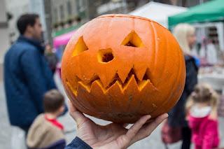 Inilah Foto Tentang hallowen