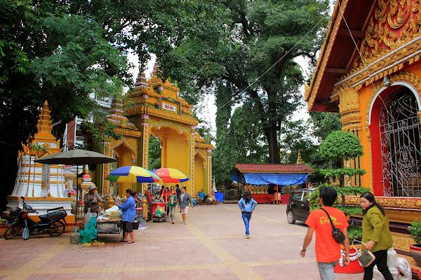 Tempio Simuong - Vientiane - Laos
