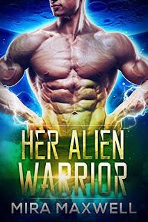 Her Alien Warrior by Mira Maxwell