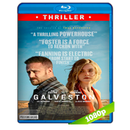 Galveston (2018) Full HD 1080p Audio Dual Latino-Ingles