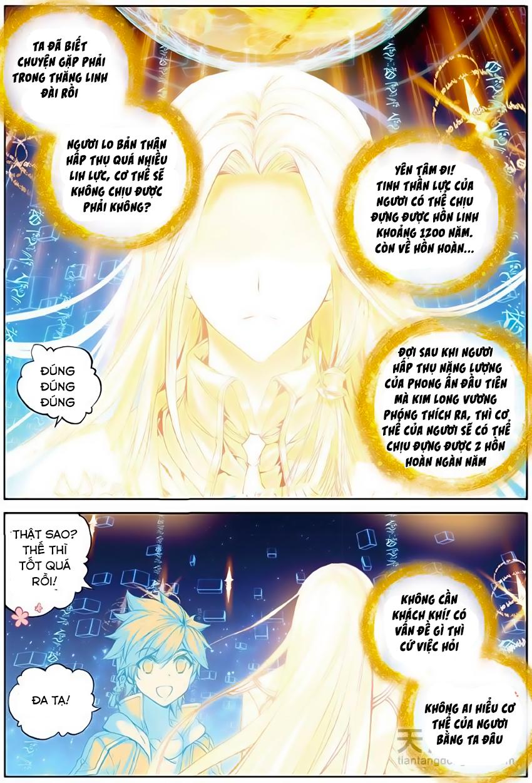 Long Vương Truyền Thuyết chap 96 - Trang 2