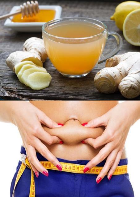Comment utiliser le gingembre pour mettre fin à la graisse du ventre