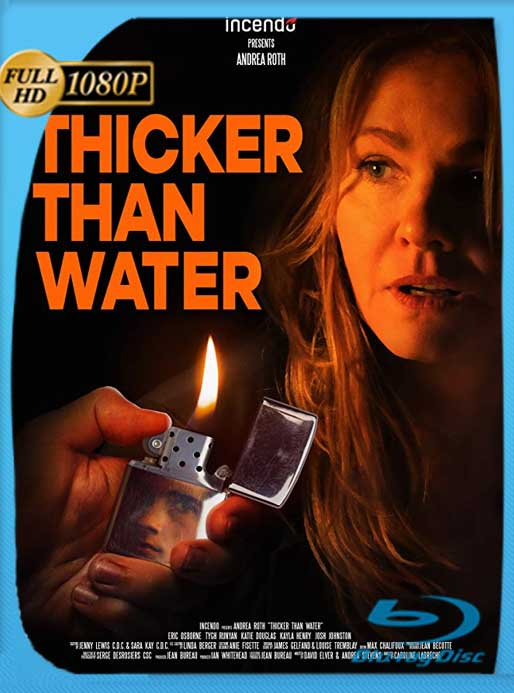 Thicker Than Water aka The Twisted Son (2019) HD [1080p] Latino [GoogleDrive] SilvestreHD