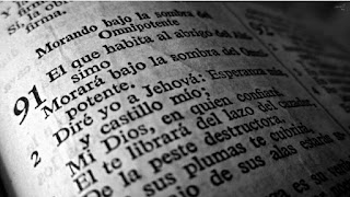 Salmo 91, requisitos, Agua Viva, amar a Dios, Juan Carlos Parra,