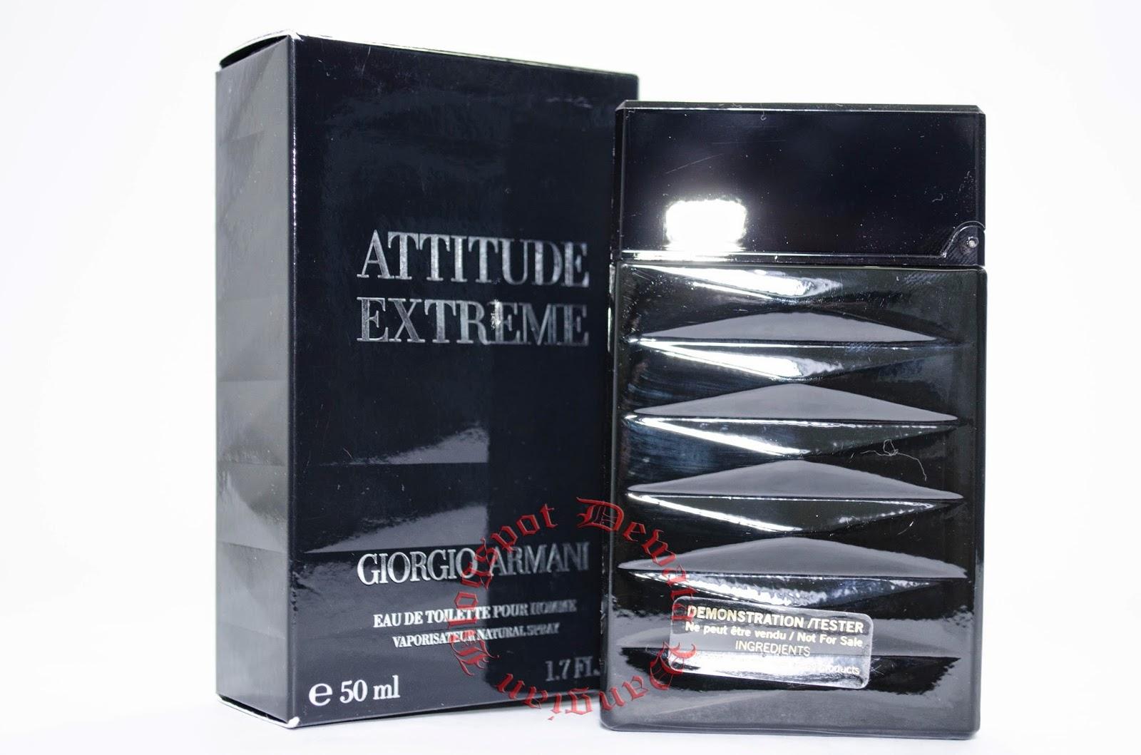 Wangianperfume Cosmetic Original Terbaik Giorgio Armani Attitude