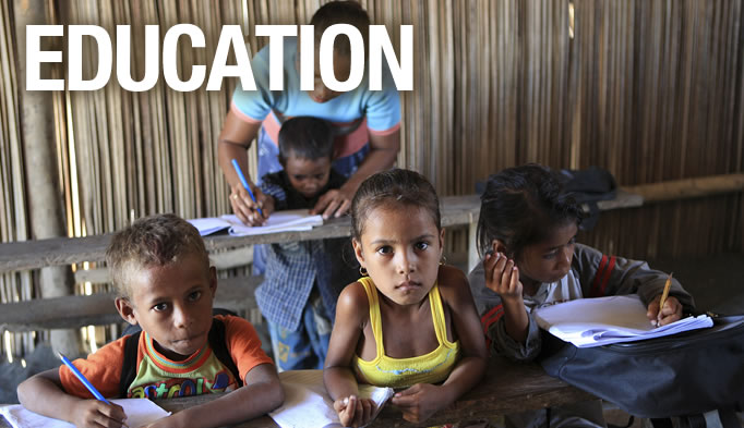 The Right to Education Education is a Right