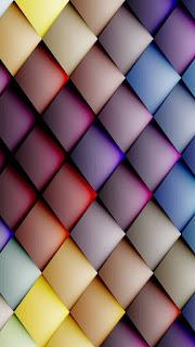 Wallpaper wa warna warni
