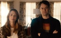 The Skeleton twins 映画