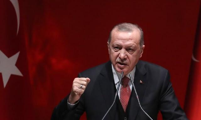 Γιατί ο Ερντογάν το πάει φιρί-φιρί