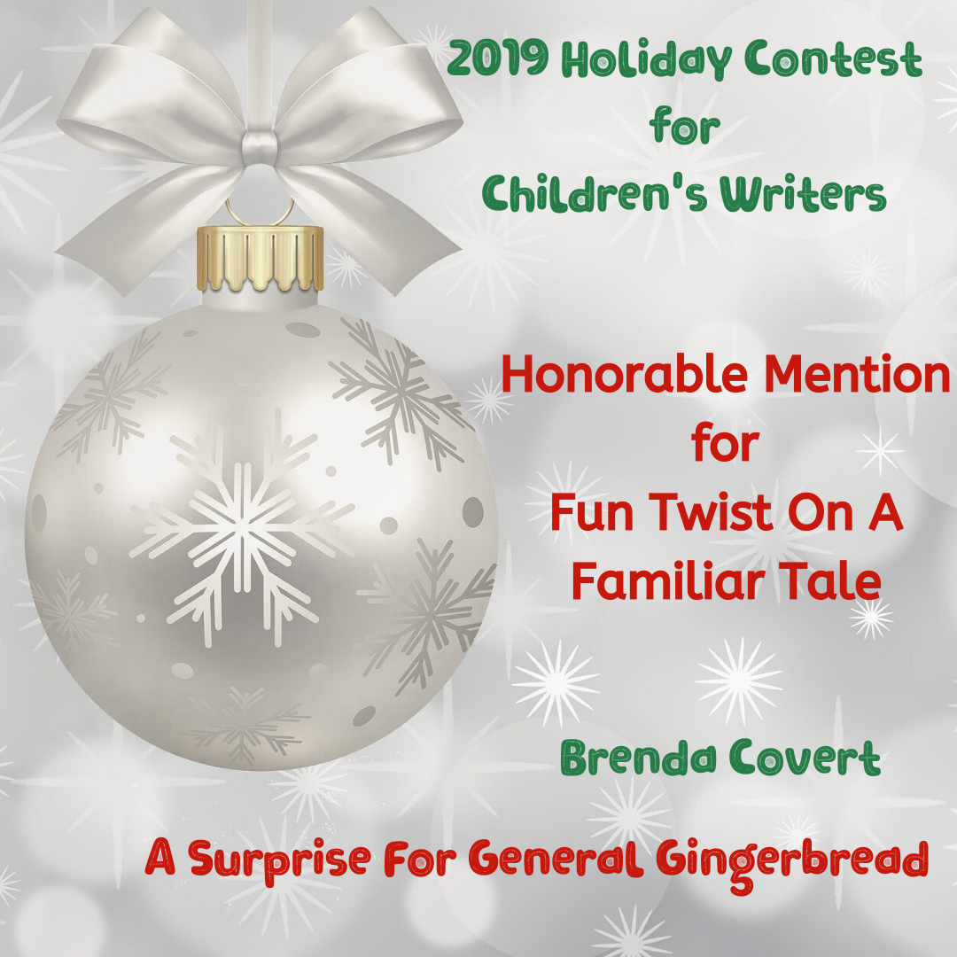 Christmas Story Contest