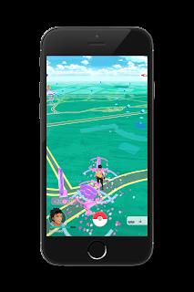 Pokéstop Pokémon Go Lure Module