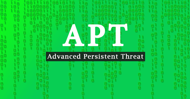 Iranian APT Group