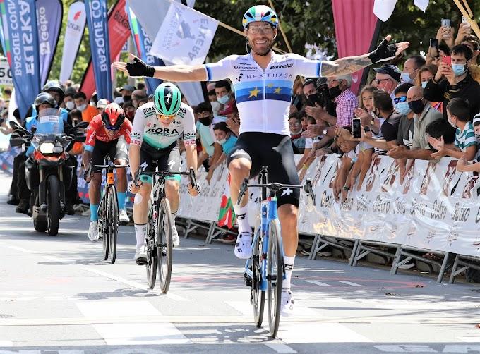 Las fotos del Circuito de Getxo 2021 - Fotos Ciclismo González