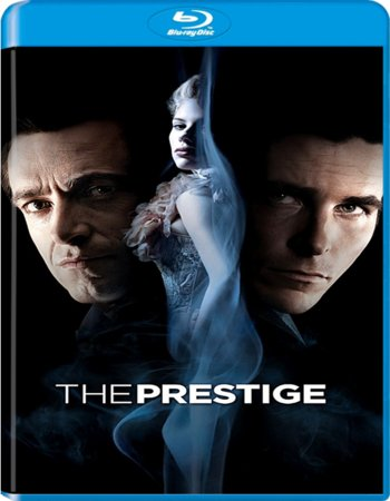 The Prestige 2006 Dual Audio Hindi BluRay 480p