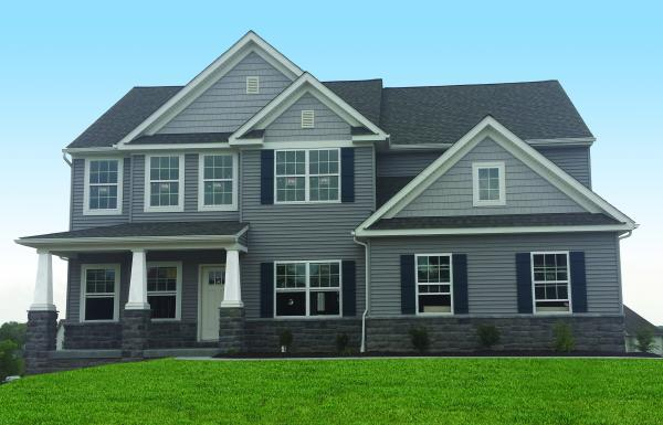Keystone Custom Homes Floor Plans: Homes And Townhomes: Settle Down This Summer With Keystone