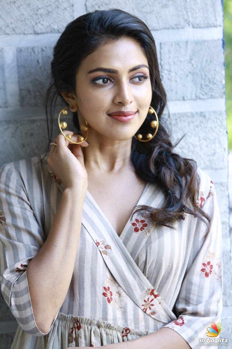 Amala Paul At Thiruttu Payale 2 Audio Launch South
