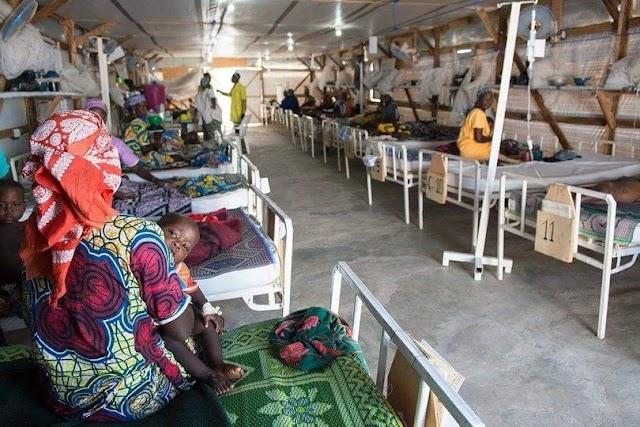 Niger: Suspension d'un Agent de santé ce dimanche 18 juillet 2021 pour escroquerie
