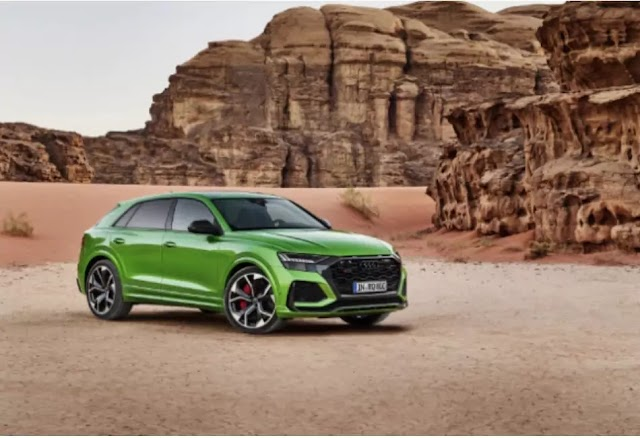 Audi Q8 ||Audi Q8 price in India with full specifications with Audi Q8 interior