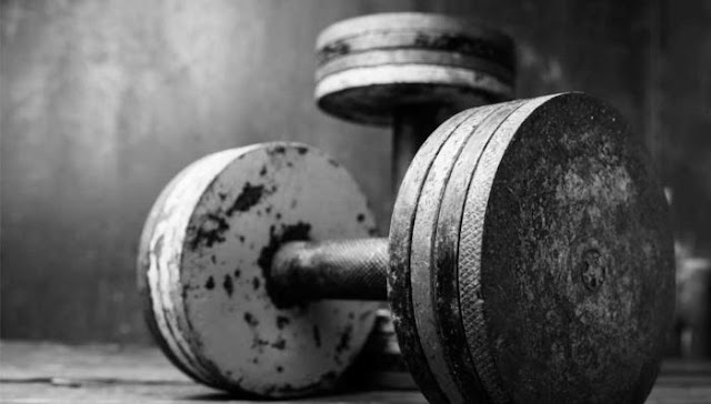 رياضة كمال الاجسام تقلل من خطر الموت المبكر بنسبة 46٪