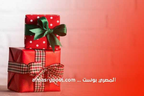 اجمل هدية عيد ميلاد للبنات والسيدات
