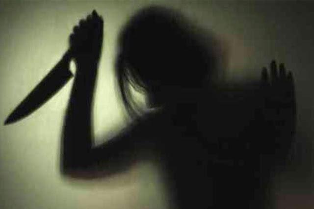 العاصمة: بعد أن طلب منها مواقعتها ..فتاة تنهي حياة افريقي طعنا بالسكين