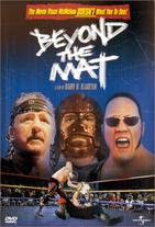Watch Beyond the Mat Online Free in HD