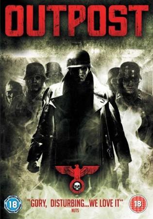 Outpost 2008 Movie Free Download 720p BluRay DualAudio
