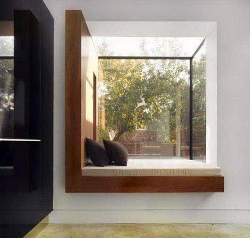 Home Design Ideas Bay Window: Blog De Decoração E