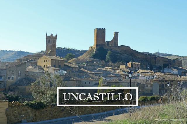 Qué ver en Uncastillo, paraíso del románico aragonés