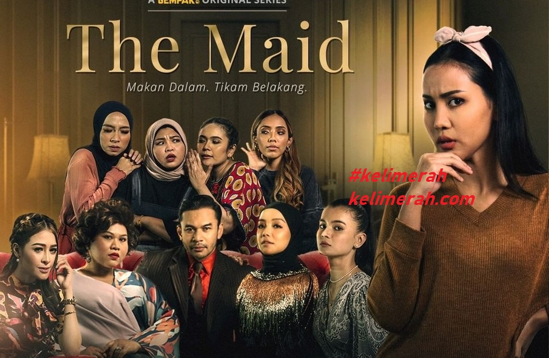 The Maid Episod 3