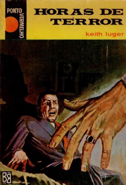 Horas de Terror - Keith Luger