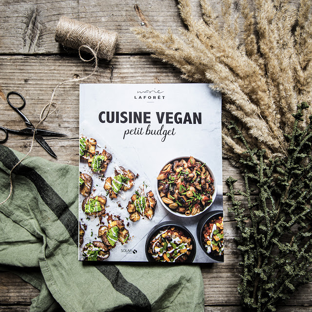 Cuisine vegan à petit budget