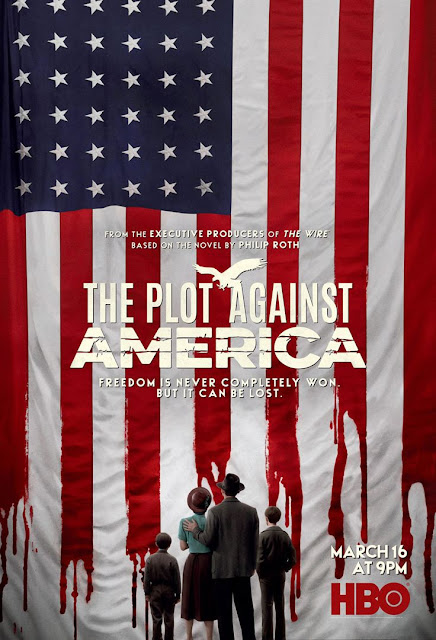 Série TV The Plot Against America L'Agenda Mensuel - Mars 2020