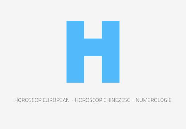 Logo iHoroscop