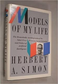 كتاب نماذج من حياتي هربرت سيمون روايه الدب العالمي كتب تحميل روايات pdf